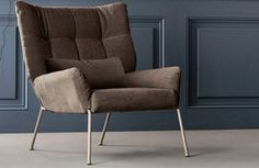 Designer Lounge Chairs & Armchairs Sydney & Melbourne - Fanuli Furniture