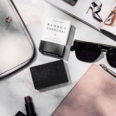 """5,890 Likes, 50 Comments - Marianna Hewitt (@marianna_hewitt) on Instagram: """"NEW BLOG POST - what is activated charcoal?! Should you add it into your health and beauty…"""""""