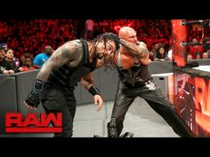 'WWE Raw' Results: 2 Title Matches Added To 'Fastlane' — Braun Strowman Dominant