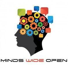 Minds Wide Open