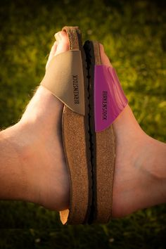 It's pretty cool (: / Womens Birkenstock Sandals OUTLET...$37! Same company, lots of sizes! Must remember this!