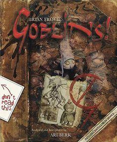 Brian Froud's Goblins!