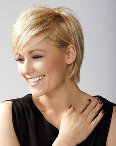 17 Best Short Hair w