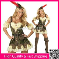 0c1f4df9c Sexy Pirate Costume Wholesale and Reatil Deluxe Pirate Halloween Costumes  For Women Fast Delivery Fantasias Femininas