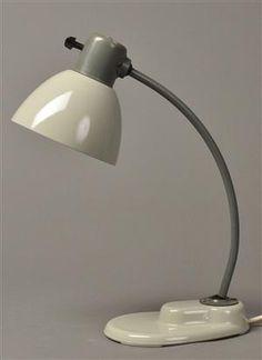 Kandem Marianne Brandt, bordlampe