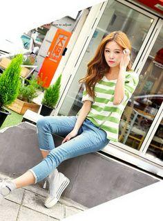 JY74360-GREEN | Butik Online Fashion Import Murah Supplier Baju dan Tas Import .™