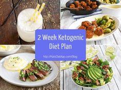 The KetoDiet Blog | 2 Week Ketogenic Diet Plan