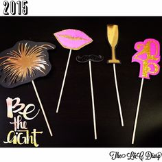 We are ready for you, 2015! #ShineBrighter15