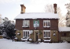 Join us for a winter pub crawl around Surrey! Are your favourites on the list?