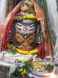 Mahakal Bhasmarti Darshan 28 October 2015