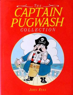 Children's BooksThe Captain Pugwash CollectionPublished By Ted Smart Books Hardback Book This is an omnibus edition of three strip-cartoon novels fe Life Quotes Pictures, Picture Quotes, Horror Quotes, John Ryan, Call Of Cthulhu, Life Is Hard, Free Uk, Short Stories, Childrens Books