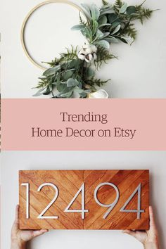 Your home deserves a refresh. Unique design ideas & inspiration on Etsy.