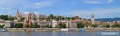 Budapest, New York Skyline, Travel, Image, Pictures, World, Viajes, Voyage, Trips
