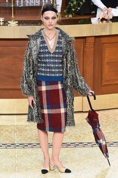 Chanel Herfst/Winter 2015-16 (2)  - Shows - Fashion