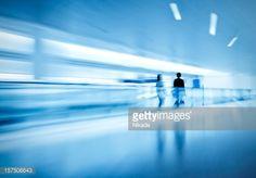 Stock Photo : Business Travel