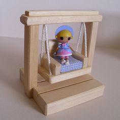 Juguete madera juguete pequeño sistema del por jacobswoodentoys