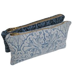 Brain Print Make-Up Bags
