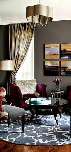 interior design <3 charisma design