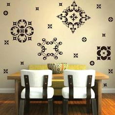 1739 best cool wall decals images wall design wall on wall stickers design id=29603