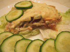 Hlavní jídla :: RECEPTY ZE ŠUMAVSKÉ VESNICE Beef, Chicken, Health, Food, Meat, Health Care, Essen, Meals, Yemek