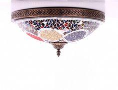 Потолочный светильник Мозаика AR406-1