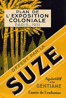Suze coloniale Vintage Images, Vintage Posters, Colonial, Food Labels, Old Pictures, Ads, Advertising, Beverage, Poster