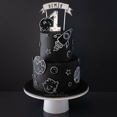 @mutludukkan | 🍭Fiyatlandırma : e-mail 📲 🍭Sipariş süresi : min. 1-2 hafta 🍭+90 212 212 26 60 (H.içi 9:00-17:00) 🍭info@mutludukkan.com Pretty Cakes, Cute Cakes, Beautiful Cakes, Amazing Cakes, 2nd Birthday Party Themes, Birthday Ideas, Sugar Art, Creative Cakes, Cake Art