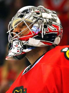 NHL goalie masks of 2013 | FOX Sports