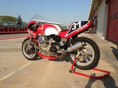 Moto Guzzi by Bott