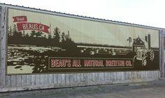 Beau's Brewery, Vankleek Hill, ON