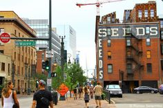 Denver Without a Car: Things to Do in Downtown Denver | Travel the ...