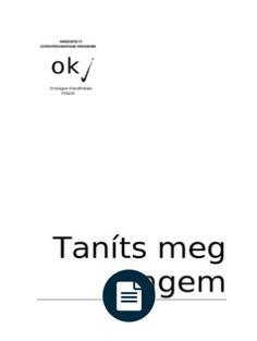 TANITS MEG ENGEM Fejlesztő program beszédjavító óvodák számára.doc