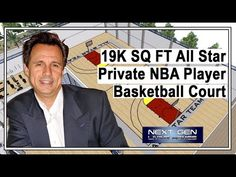Our YOUTUBE Videos – Next Gen Living Homes All Nba Players, Basketball Players, Dream House Interior, Luxury Homes Dream Houses, Single Level Floor Plans, Beverly Hills Mansion, Indoor Basketball Court, Winners And Losers, New Kids