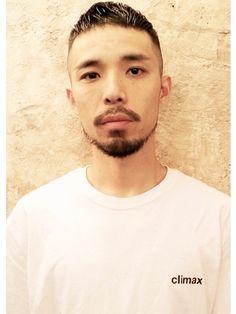 Asian Men Short Hairstyle, Asian Man Haircut, Korean Hairstyles Women, Japanese Hairstyles, Asian Hairstyles, Men Hairstyles, Jarhead Haircut, Bald Men Style, Asian Eye Makeup