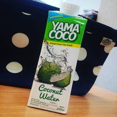 "16 Likes, 3 Comments - @pelangijolie on Instagram: ""Something new just coming... #coconut #coconutwater #drinking #readytodrink #tetrapak #indonesia…"""