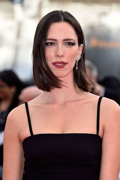 Rebecca Hall, Amal Clooney, Retro Girls, Film Festival, Festival 2017, Jennifer Lawrence, Beauty Trends, Beautiful Actresses, Brown Hair