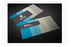 32 Excellent Examples of Business Card Design