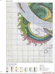Beautiful Dragon # 4