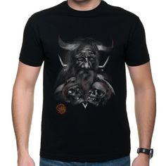 KOSZULKA MĘSKA - WELES Mens Tops, T Shirt, How To Wear, Fashion, Supreme T Shirt, Moda, Tee, Fashion Styles, T Shirts
