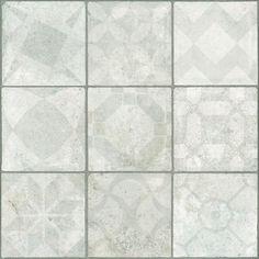 Porcelanato HD Elizabeth 61x61 Hidraulic Ciment Extra Ref. do Produto: 545310 R$ 42,80 M2