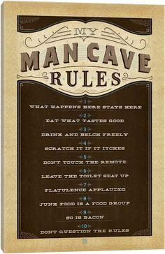 Imagini pentru man cave