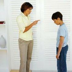 Niños y mentiras: ¿Por qué mienten nuestros hijos?