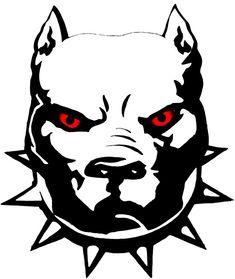 resultado de imagen para pitbull logo vector apbt excelencia rh pinterest com pitbull lookalike pitbull looking dog