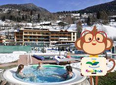 Gewinne 1 Woche Familienferien (7 Nächte) für 2 Erwachsene und 2 Kinder im Hotel Brennseehof im Feld am See in Kärnten!  Nimm hier gratis am Wettbewerb teil: http://www.gratis-schweiz.ch/kidoh-wettbewerb/