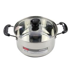 Pearl Metal 200V IH Cookware 20cm GW-7204 from Japan