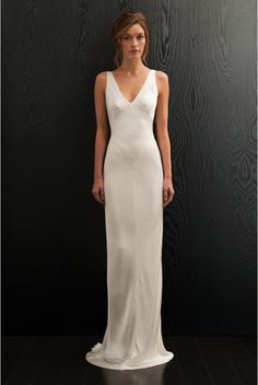 Amanda Wakeley | Adette Wedding Dress - Collection - Bridal