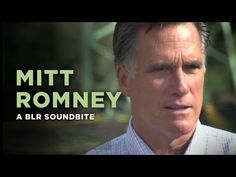 """""""Mitt Romney"""" — A BLR Soundbite lmao! dorky humor but some parts are hilarious! both Mitt videos on here are funny specially the Troll, Intelligent Words, Funny Videos Clean, Let It Out, Laughing So Hard, Funny People, Really Funny, I Laughed, Laughter"""