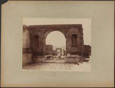 Porte du forum - BROGI Giacomo