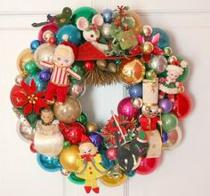 I have to have one of these for my front door - will be headed to Goodwill Outlet in no time!