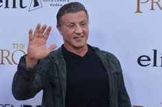 """Action movie icon Sylvester Stallone has booked a guest appearance on NBC's family drama, """"This is Us."""""""